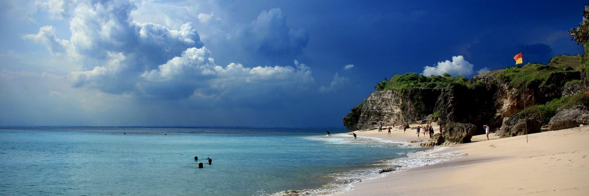 8 Wisata Alam Terbaik Denpasar - Dolan Dolen