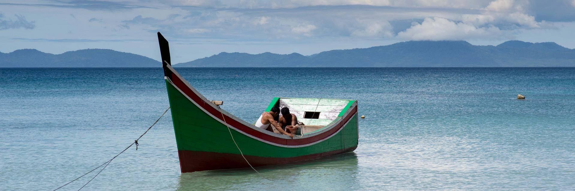 9 Hal Mengejutkan yang Bisa Dolaners Temukan di Pulau Breueh Aceh Besar 9 Hal Mengejutkan yang Bisa Dolaners Temukan di Pulau Breueh Aceh Besar - Dolan Dolen