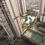 Apartemen Taman Rasuna, Jakarta