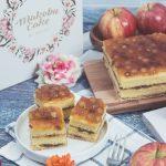 Makobu Cake