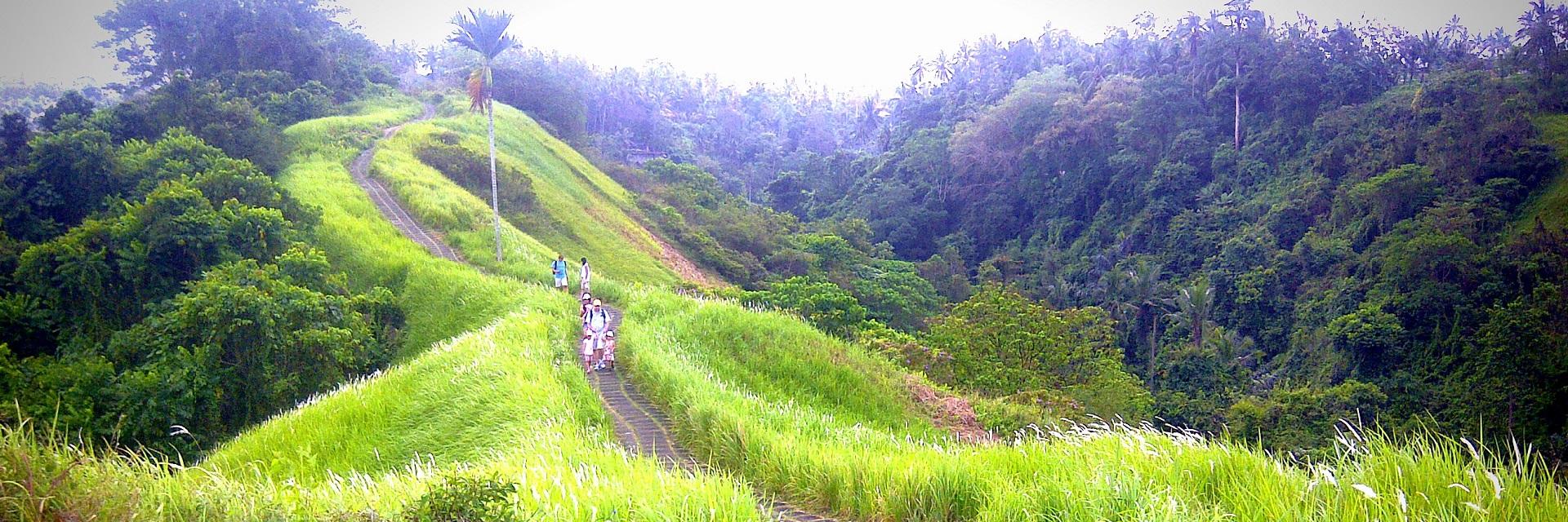 7 Bukit Romantis dengan Panorama Menakjubkan di Malang Raya