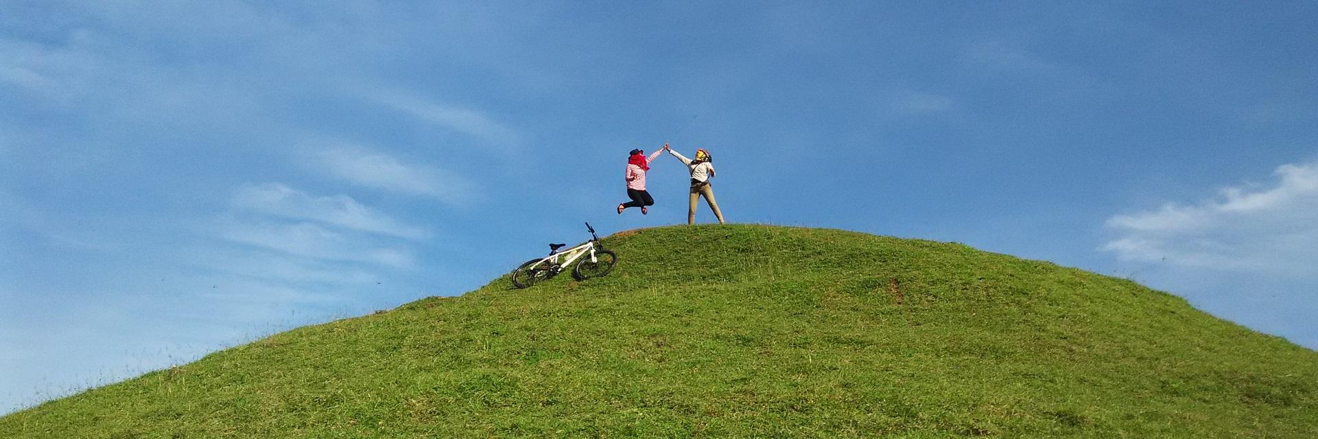 Mau Blusukan ke 11 Bukit di Yogyakarta Ini, tapi Masih Teteup Eksis?