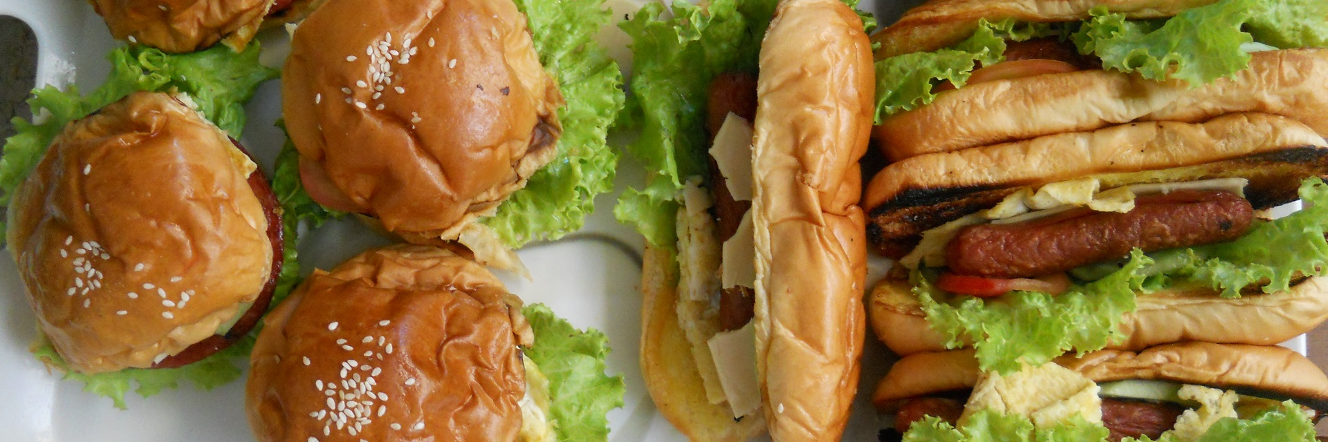 Burger Malang, Malang, Kota Malang, Dolan Dolen, Dolaners Burger Malang - Dolan Dolen