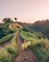 Campuhan Ridge Walk Campuhan Ridge Walk Ubud Bali by Alyona Dolaners 160x200 - Dolan Dolen
