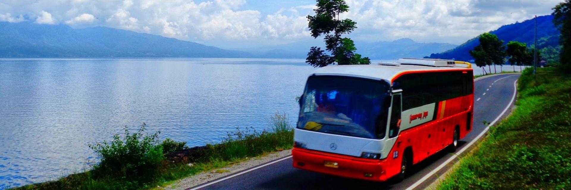 Danau Singkarak yang Telah Go Internasional Danau Singkarak yang Telah Go Internasional - Dolan Dolen