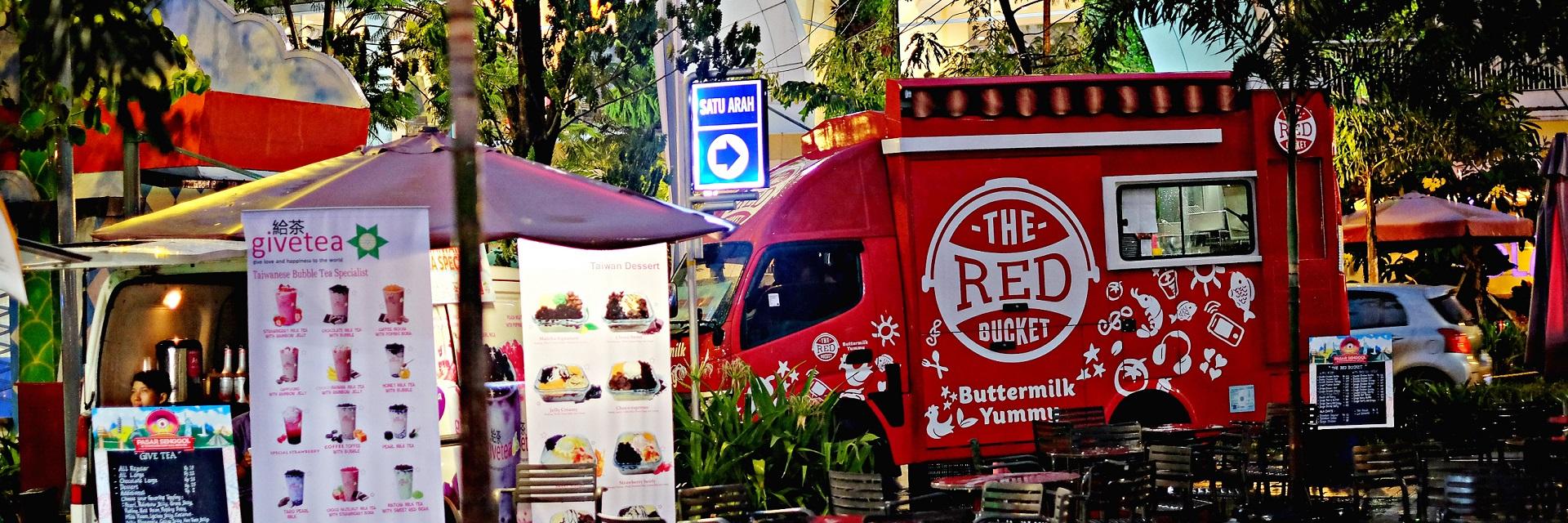Food Truck Malang, Malang, Dolan Dolen, Dolaners Food Truck Malag via MRS - Dolan Dolen