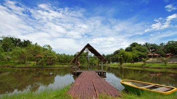 Kampung Ladang Outbound Kampung Ladang Deli Serdang 355x200 - Dolan Dolen