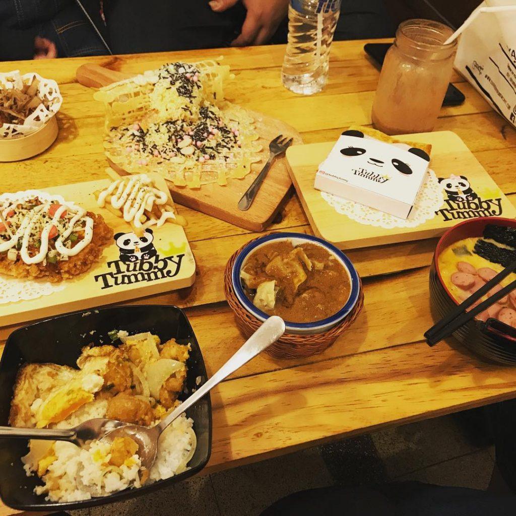 KARMA Eatery Malang