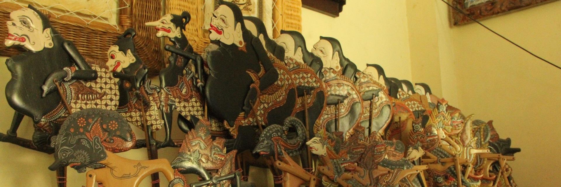 Mau Belanja di Yogyakarta? Yuk ke 7 Kawasan Wisata dan Kerajinan Ini
