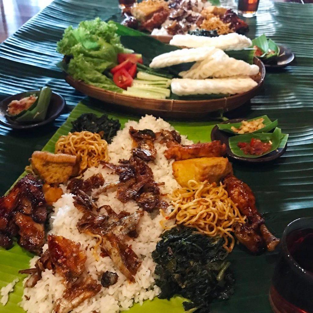 Kendi Indonesian Bistro Restaurant Malang