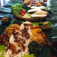 Kendi Indonesian Bistro Restaurant Malang Kendi Indonesian Resto via ve - Dolan Dolen