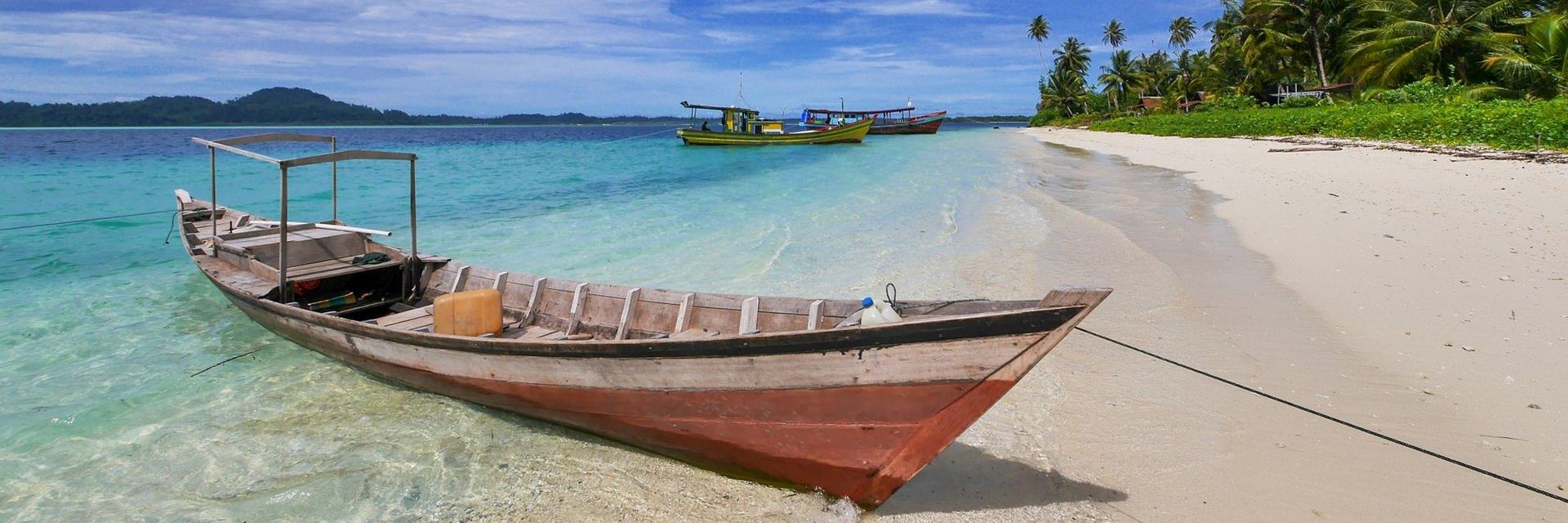 Kepulauan Banyak Siap Menghibur Kegundahan Hati Dolaners Kepulauan Banyak Siap Menghibur Kegundahan Hati Dolaners - Dolan Dolen