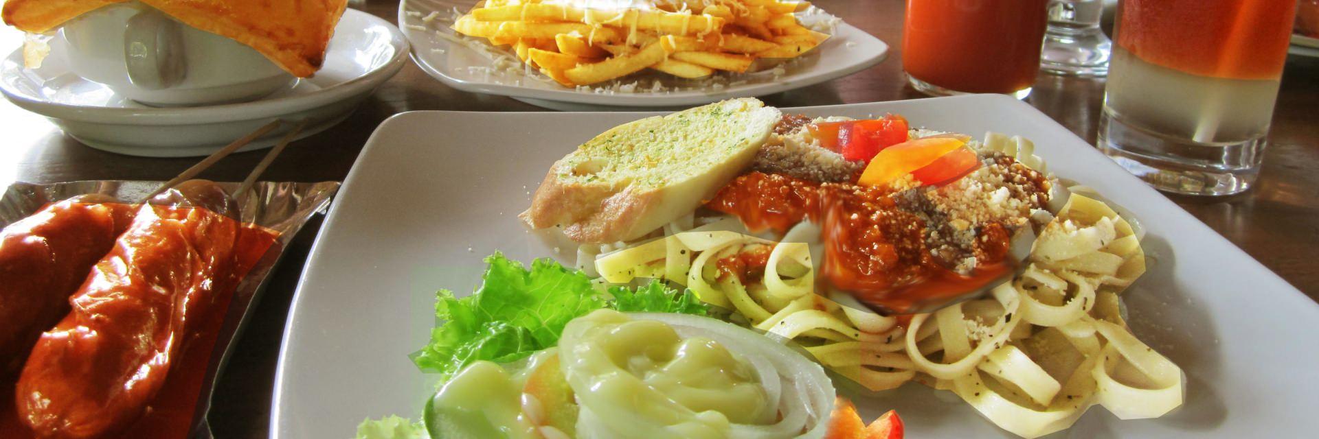 10 Kuliner Paling Kekinian yang ada di Bandung