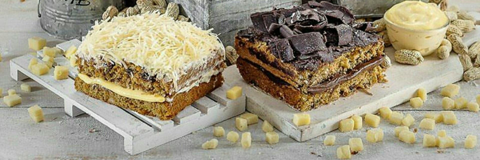 Makobu Cake, Makobu Cake Malang, Malang, Kota Malang, Dolan Dolen, Dolaners Makobu Cake - Dolan Dolen