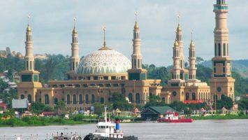 Masjid Islamic Center Lombok Masjid Islamic Center Lombok 355x200 - Dolan Dolen
