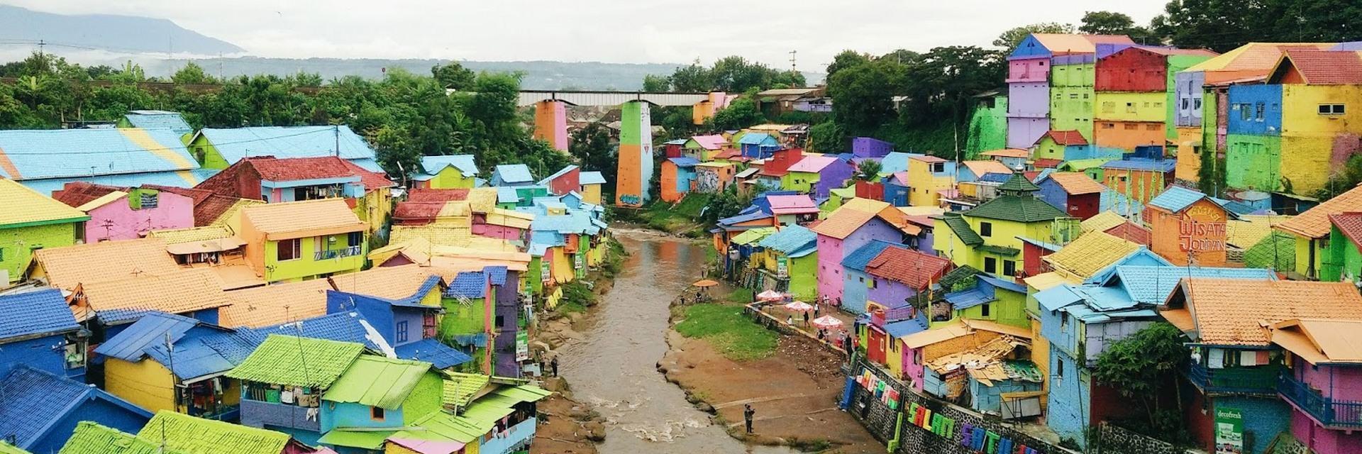 Mau Liburan Sambil Main Sepuasnya, Berpetualang di Kota Malang Aja