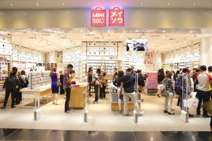 Lagi Ngidam Barang Unik? Mampir ke 8 Store Miniso di Bali