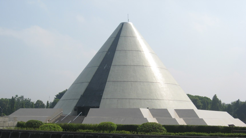 Monumen Yogya Kembali