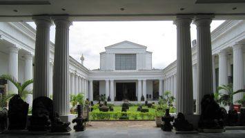 Museum Nasional Indonesia Museum Nasional Indonesia 355x200 - Dolan Dolen