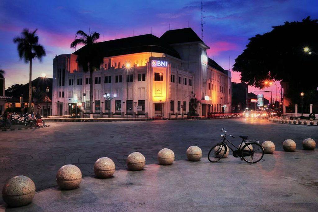Titik Nol Yogyakarta