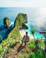 Bukit Kelingking Nusa Penida by Jackson Dolaners 160x200 - Dolan Dolen