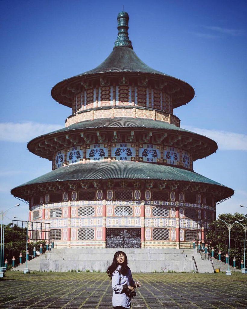 Pagoda Tian Ti