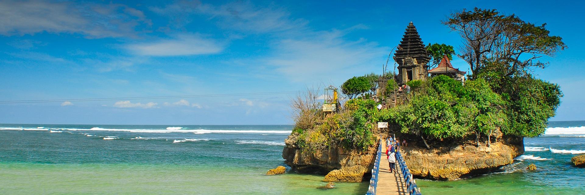 Pantai Balekambang, Pantai Balekambang Malang, Malang, Kabupaten Malang, Dolan Dolen, Dolaners Pantai Balekambang via Mohamad Sofiudin - Dolan Dolen