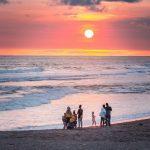 Pantai Cemara Sewu