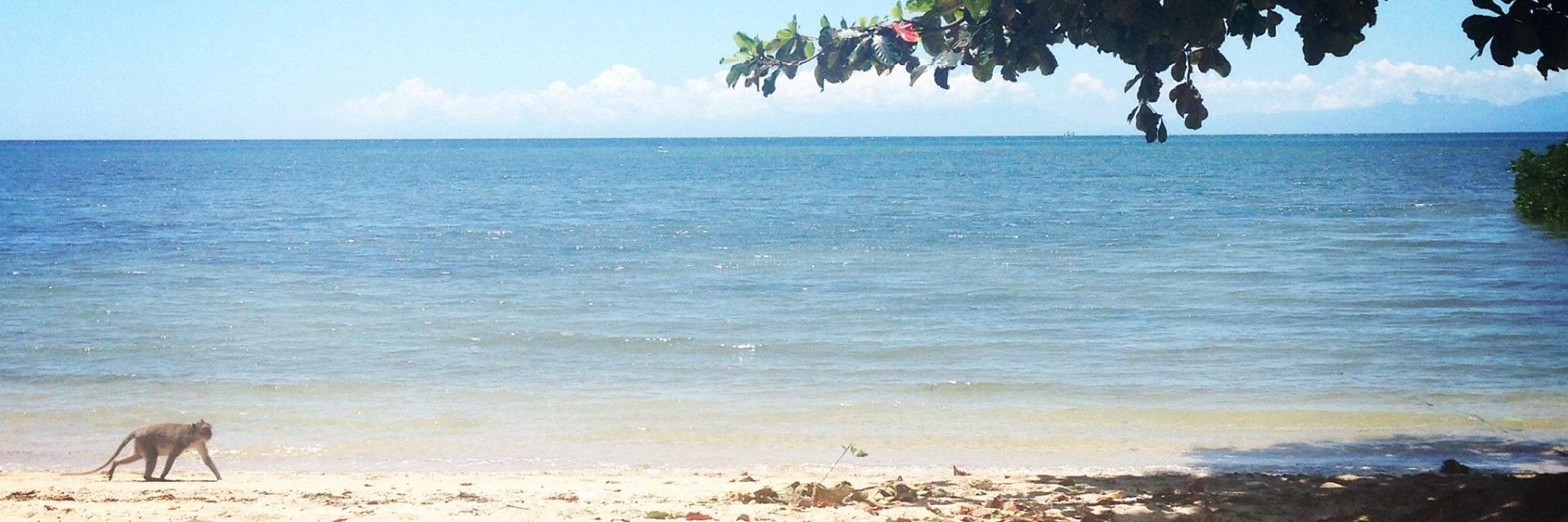 Pantai Krambilan, Malang, Kabupaten Malang, Dolan Dolen, Dolaners Pantai Krambilan via Virtri - Dolan Dolen
