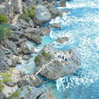 Pantai Ngobaran Pantai Ngobaran by warm - Dolan Dolen
