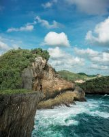 Pantai Njanganan Pantai Njanganan by anangmaulanamb 160x200 - Dolan Dolen