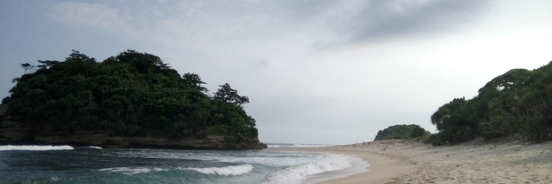 Pantai Pulodoro, Malang, Kabupaten Malang, Dolan Dolen, Dolaners Pantai Pulodoro - Dolan Dolen