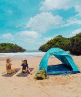 Pantai Sedahan Pantai Sedahan by jejakbayuubay 166x200 - Dolan Dolen