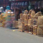 Pasar Burung Satria