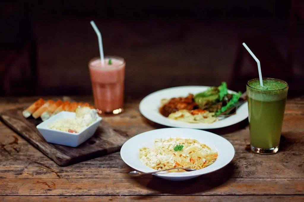 Pasta Gio Yogyakarta