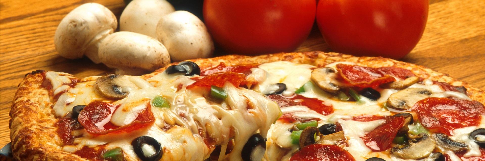 Cobain Yuk! 9 Delizioso Pizza di Kota Malang