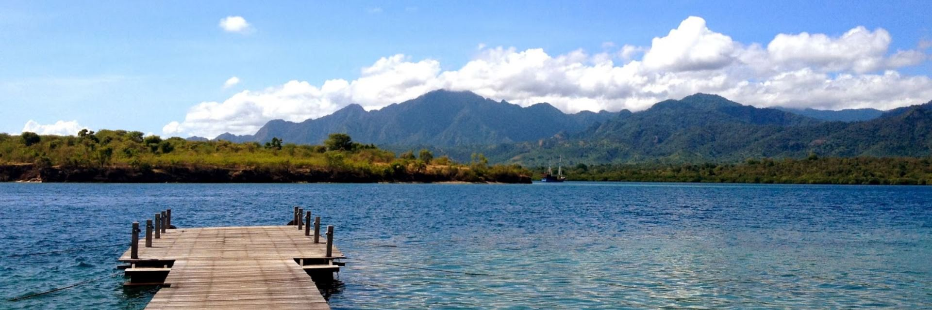 Pulau Menjangan, Surga Sempurna di Bali Barat Pulau Menjangan Surga Sempurna di Bali Barat - Dolan Dolen