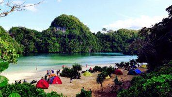 Pulau Sempu Pulau Sempu Cover 355x200 - Dolan Dolen