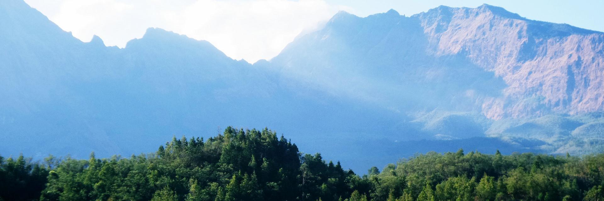 Puncak Lembah Ramma, Bukti Bahwa Tuhan Maha Segalanya Puncak Lembah Ramma Bukti Bahwa Tuhan Maha Segalanya - Dolan Dolen