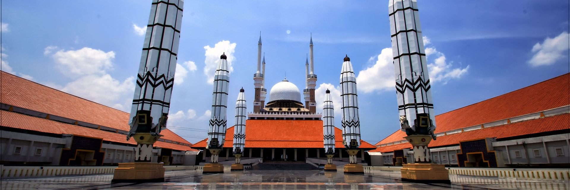 Semarang Gak Cuma Terkenal Alamnya Tapi Juga Sejarahnya - Dolan Dolen