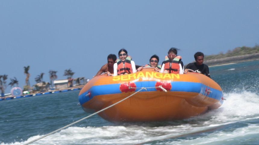 Serangan Dive & Watersport