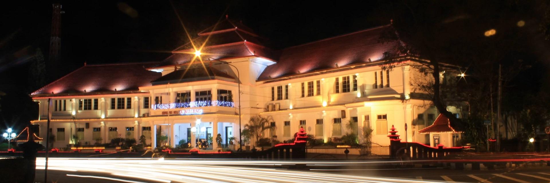Time Travelling ke 11 Spot Jadul yang Instagenik di Kota Malang