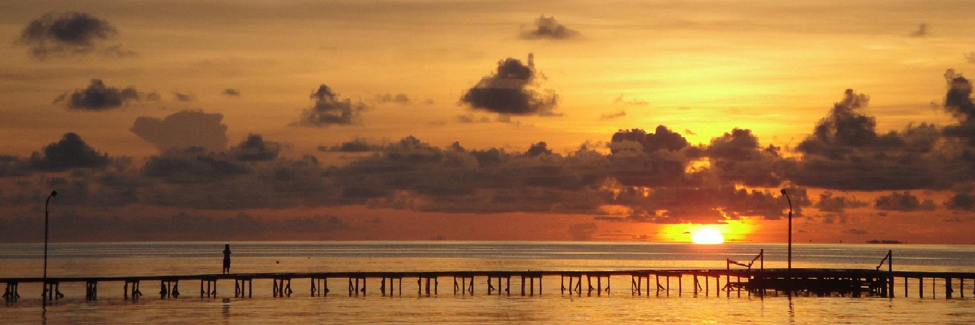 Berburu Sunset di Malang? Yuk ke 5 Pantai Eksotis Ini
