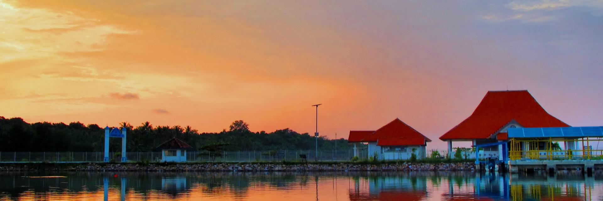 7 Cara dan Tempat Melewatkan Pagi di Surabaya