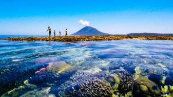 Taman Laut Nasional Bunaken Taman Laut Nasional Bunaken 355x200 - Dolan Dolen