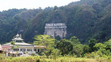 Taman Nasional Bantimurung Bulusaraung Taman Nasional Bantimurung Bulusaraung 355x200 - Dolan Dolen