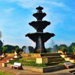 Taman Sangkareang