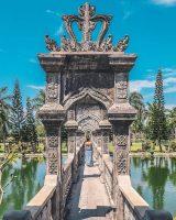 Taman Ujung Karangasem Taman Ujung Karangasem by Dmitry Tkachenko Dolaners 160x200 - Dolan Dolen