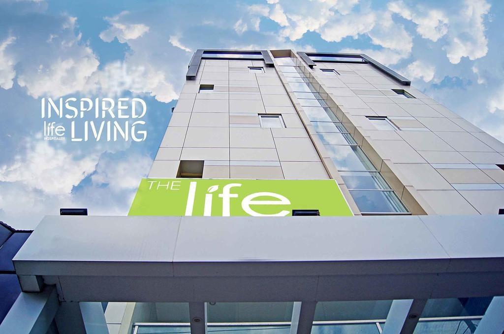 The Life Hotels Surabaya City Center