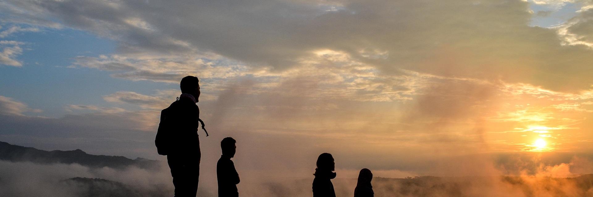 Uji Nyali dengan 5 Wisata Seru di Malang Raya